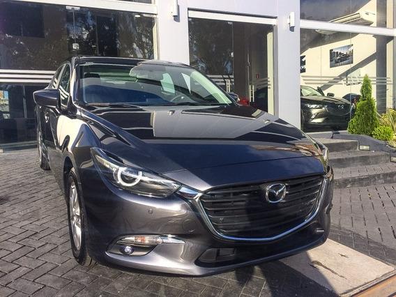 Mazda 3 Sedan Y Hatchback Buceo Car´s
