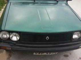 Renault Renault 12 Tl 12 Tl