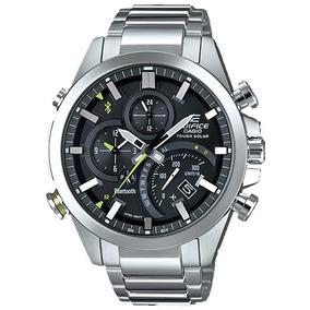 Reloj Hombre Casio Eqb500 Edifice | Bluetooth | Envio Gratis