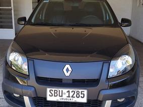 Renault Sandero Stepway 1.6 Confort 105cv 2014