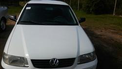 Volkswagen Saveiro 2002