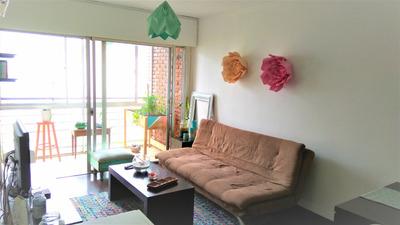 Venta Apartamento 2 Dormitorios Tres Cruces