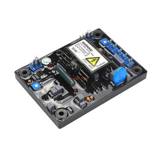 Sx460 Regulador De Voltaje Automático Avr Para Generador Sin