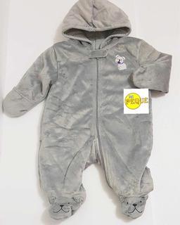 Astronauta Bebé, Abrigo! Gruesos, Suaves. Carters
