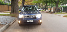 Subaru Forester 2.0 2 Awd Limited At 2013
