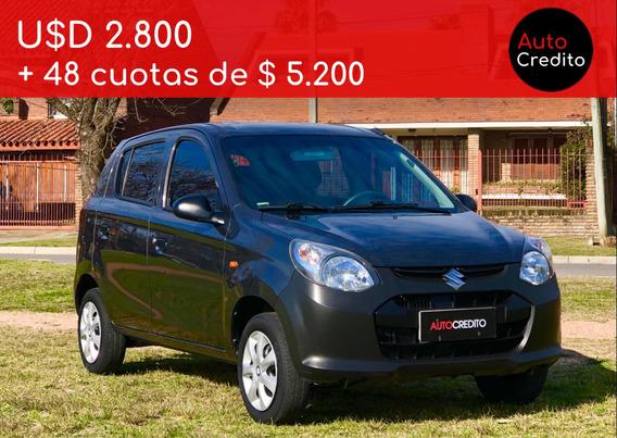 Suzuki Alto U$d 2800 +48de $5000