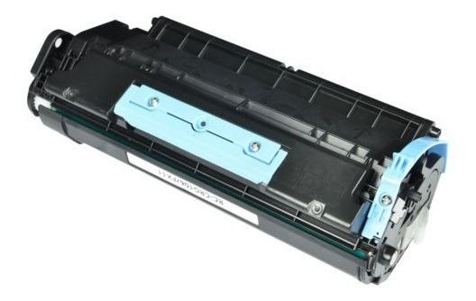 C106 0264b001aa Cartucho De Toner Negro Para La Impresora De