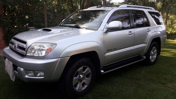 Toyota 4runner Limited At. 3.0 Td.