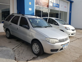 Fiat Palio Weekend 1.4 Full