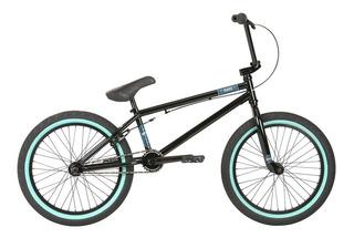 Bicicleta Haro Midway Bmx Color Negro