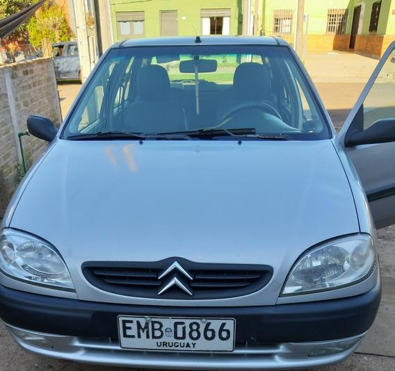 Citroën Saxo 1.5d X 2001