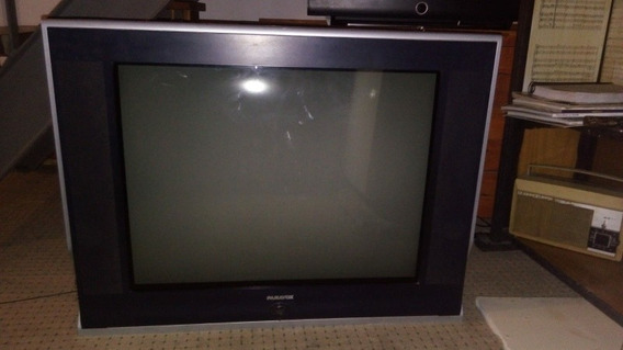 Tv. De Tubo Panavox 29