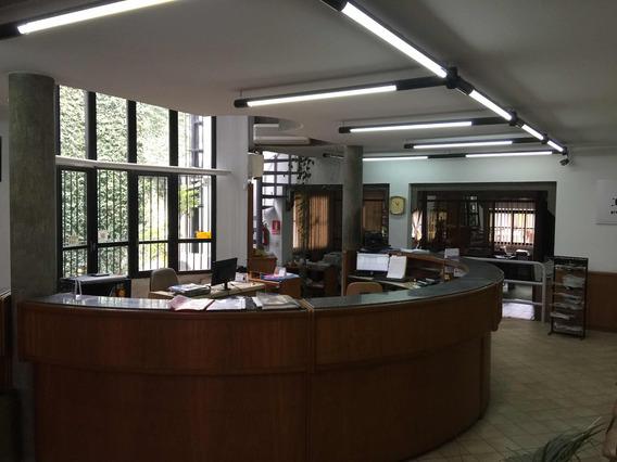 Casa Local En Alquiler La Comercial Ideal Clínica O Empresa