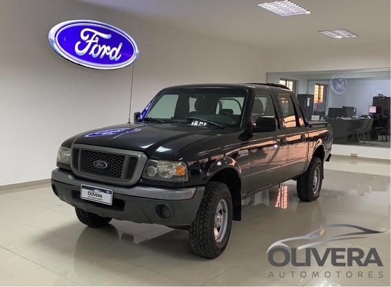 Ford Ranger Xl 4x2
