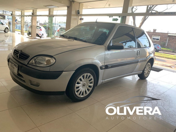 Citroen Saxo Vts Full