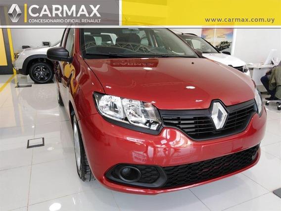 Renault Sandero Uthentique 0km Usd 13.990