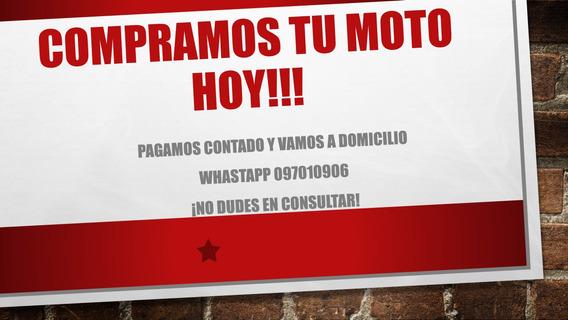 Motos Yumbo, Baccio, Gs, Gts, Milestone,