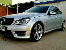 Mercedes-benz Clase C C250 Edition C