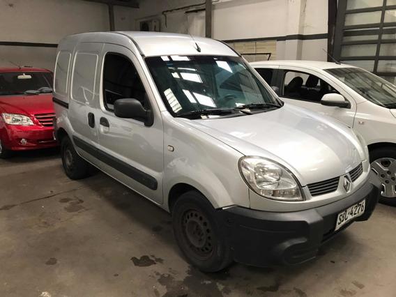 Renault Kangoo 1.6 Furgón