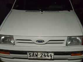Ford Festiva 1.3 Cl 1994