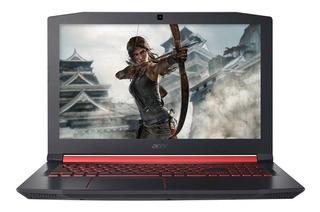 Notebook Gamer Acer Nitro 15.6
