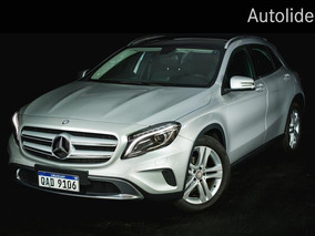Mercedes Benz Gla200 Urban 2015 Impecable!