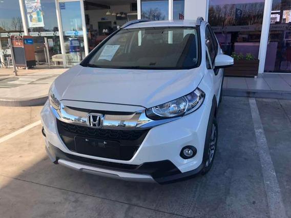 Honda Wr-v 1.5 Ex Aut 2018