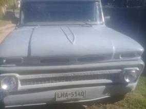Chevrolet Apache C10