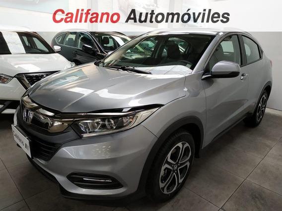 Honda Hr-v Ex-l 4x2 Cvt. Seguro Gratis 1 Año. 2020 0km
