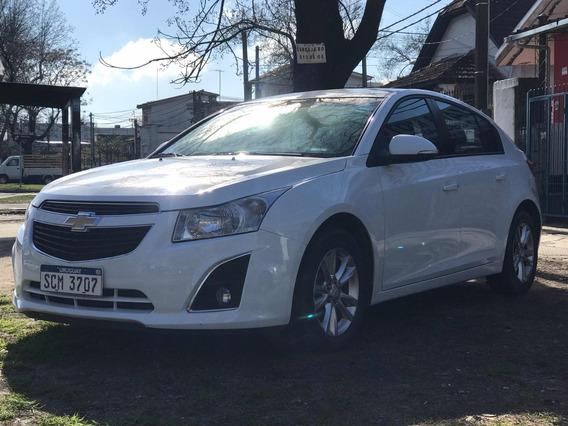 Chevrolet Cruze 1.8 Lt Mt 2014