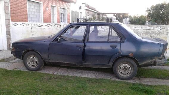Renault Renault 18 Gtl Sedan 4 Puertas