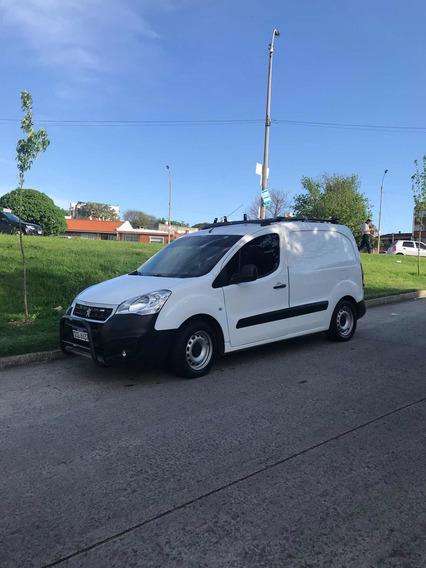 Peugeot Partner 1.6 Hdi Francesa