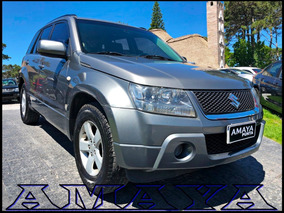 Suzuki Grand Vitara 2.4 Full Amaya