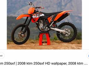 Ktm 250 Sxf Sxf 250