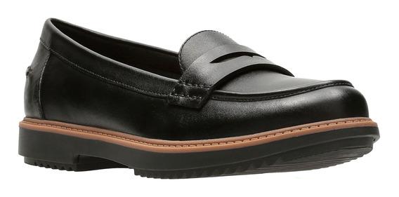 Zapato Dama Clarks Raisie Eletta 061.290351000