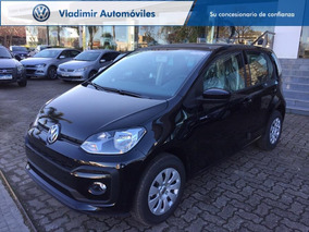Volkswagen Up Move 2018 0km