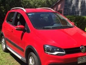 Volkswagen Crossfox 1.6 Fully Optioned