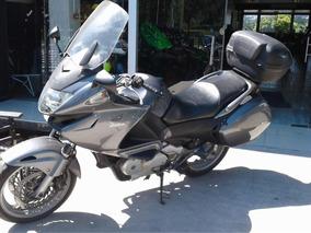 Moto Honda Nt700v Deauville