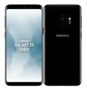 Celular Samsung Galaxy S9 64gb Dual Sim Segurcell