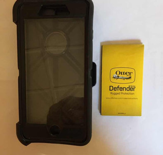 Funda Otterbox Para iPhone 7 Plus/8 Plus