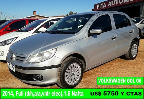 Vendo Financio Volkswagen G5 Full 2014