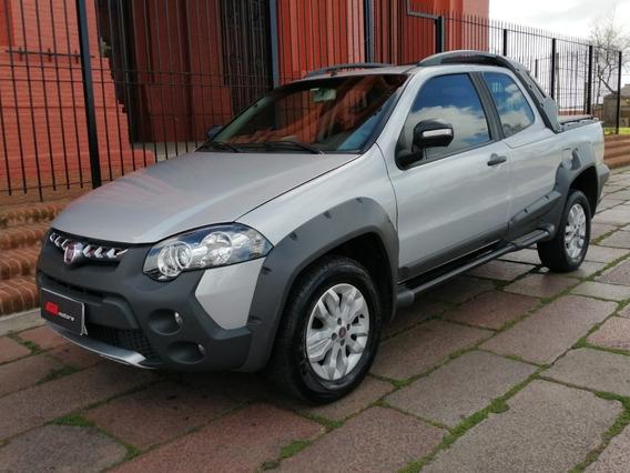 Fiat Strada Adventure 2014 (( Gl Motors )) Financiamos!