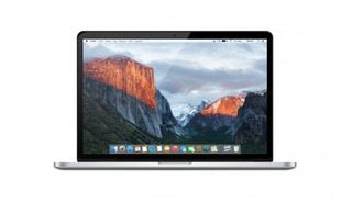 Apple Macbook Pro Me293ll/a Core I7 16gb Ssd 256gb 15,4