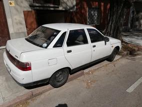 Lada Afalina 1.5 Sedan, Similar Vw Gol