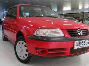 Volkswagen Gol 1.0 Plus 2004 - Ref:1222