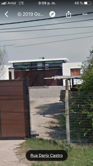 Casa Modena 7 Años De Construida, Directo Con El Dueño