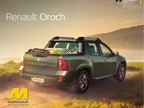 Renault Oroch 1.6 0km