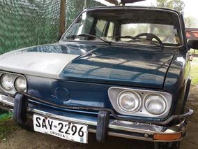 Volkswagen Brasilia Rural
