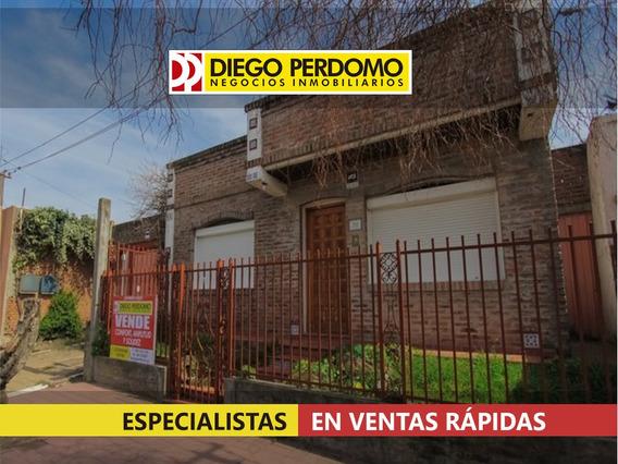 Casa 3 Dormitorios En Venta, San José De Mayo