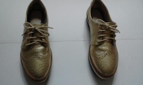 Zapatos Dakota.